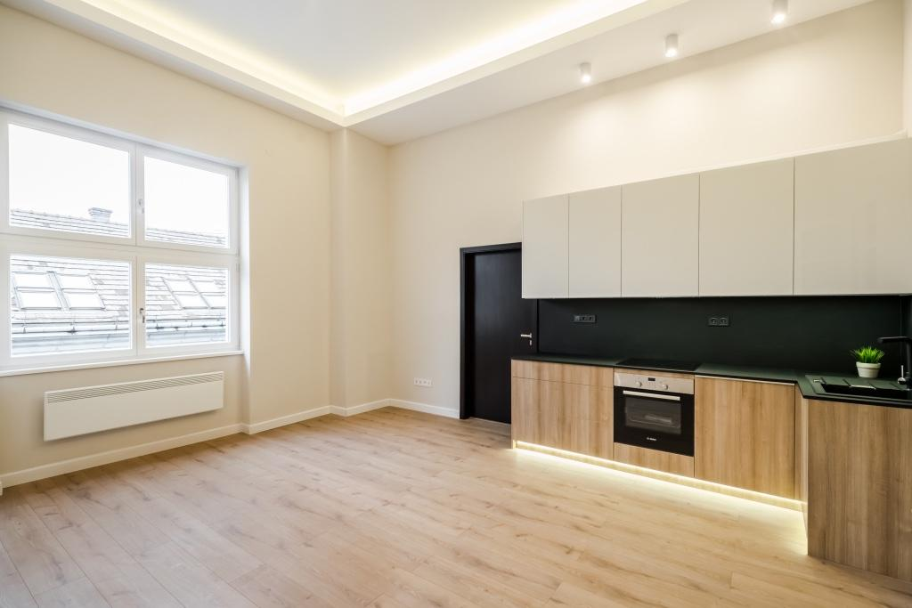 2 bedroom new Apartment for sale in District V, Budapest