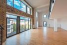 2 bedroom new Studio flat in District Ix, Budapest