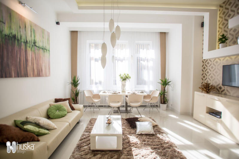 2 bedroom new Flat for sale in District V, Budapest