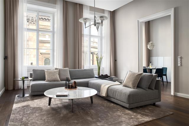 new Flat for sale in District V, Budapest