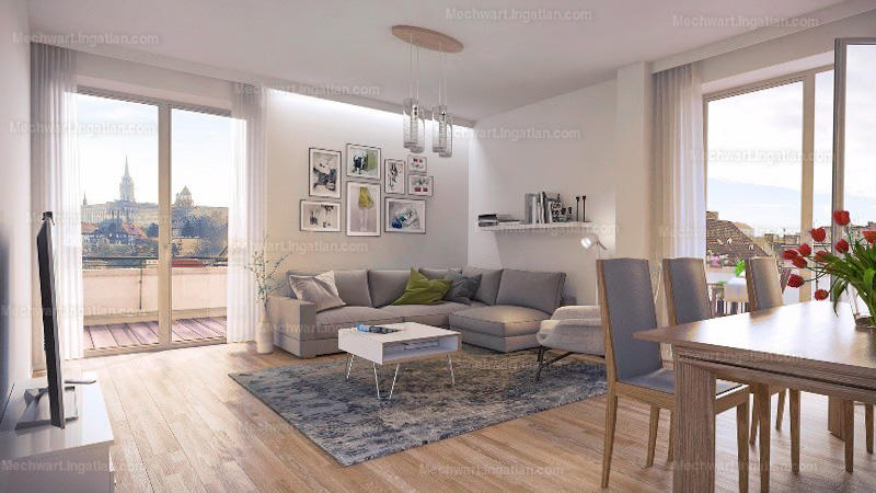 new Apartment for sale in District Ii, Budapest