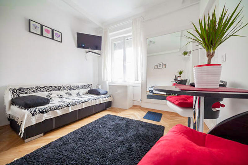 1 bed Flat for sale in District V, Budapest