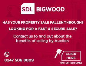 Get brand editions for SDL Bigwood Auctions, Coventry