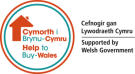 Help to Buy Wales...