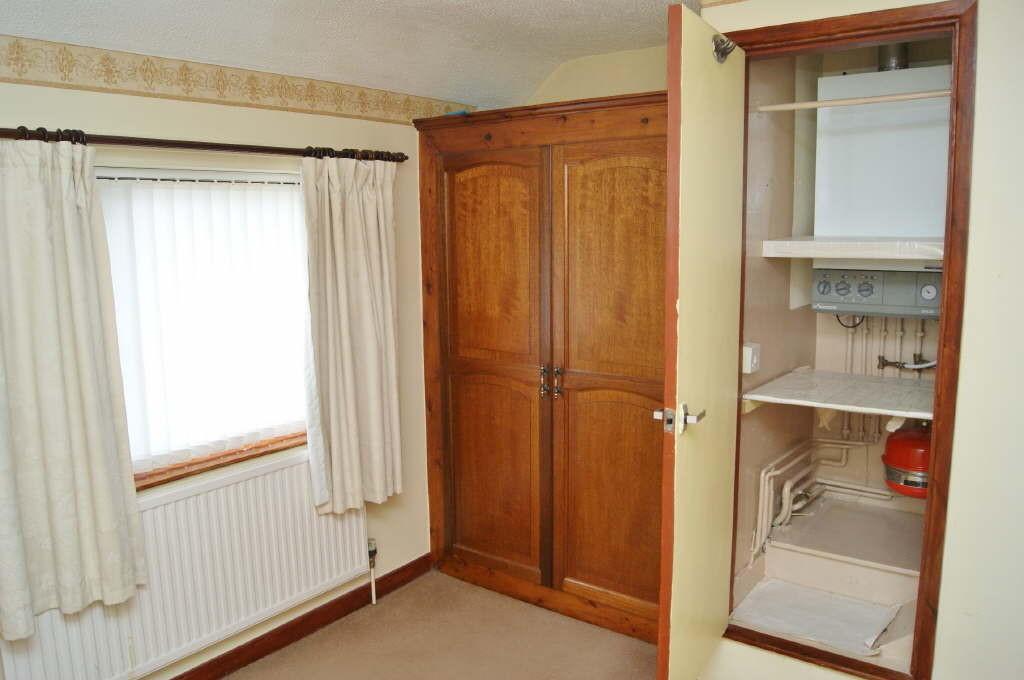 No.1 Bedroom