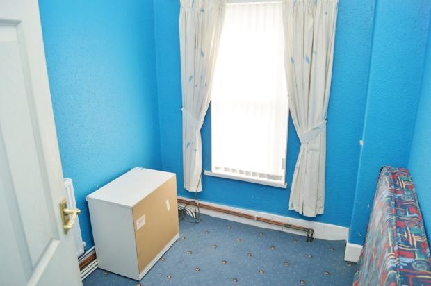 No. 3 Bedroom