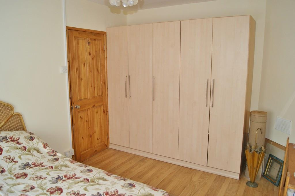 No. 1 Bedroom