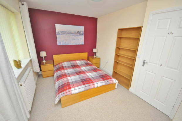 No. 2 Bedroom