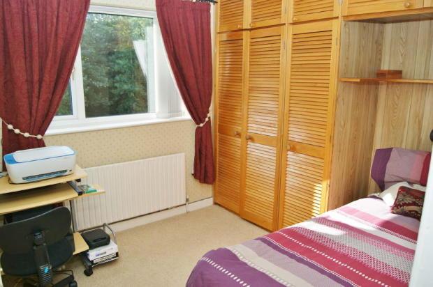 No. 4 Bedroom