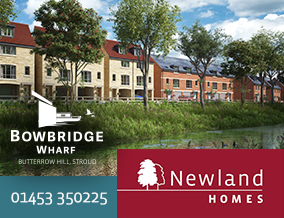 Get brand editions for Newland Homes Ltd, Bowbridge Wharf