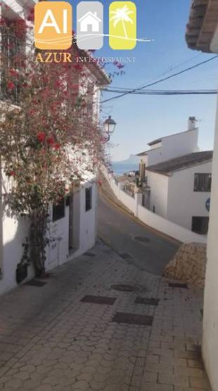 property for sale in Altea, Alicante, Valencia