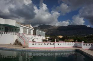 7 bedroom Villa for sale in Altea, Alicante, Valencia