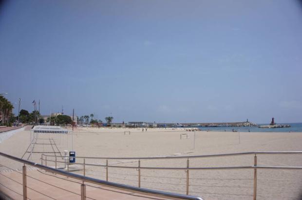 Villa Joyosa Beach