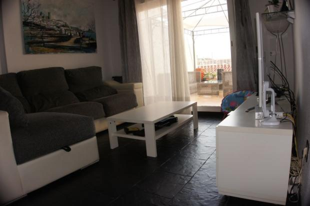 Sitting/Terrace