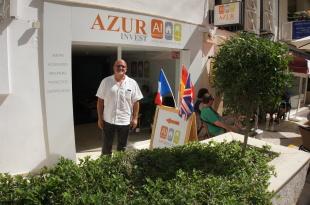 Azur Invest, Alicantebranch details