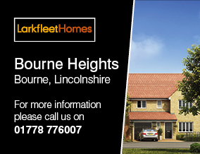 Get brand editions for Larkfleet Homes, Bourne Heights