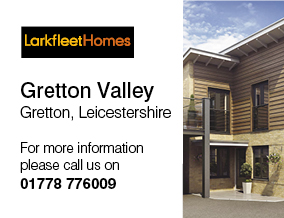 Get brand editions for Larkfleet Homes, Gretton Valley