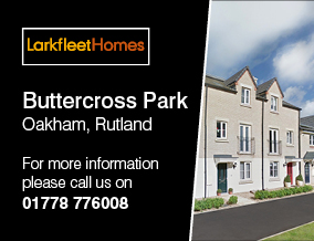 Get brand editions for Larkfleet Homes, Buttercross Park