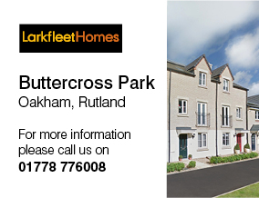 Get brand editions for Larkfleet Homes, Buttercross Park