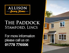 Get brand editions for Allison Luxury Homes, The Paddock