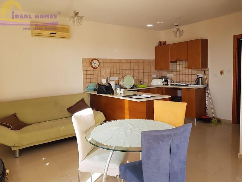 1 bed Apartment in Mesa Geitonia, Limassol