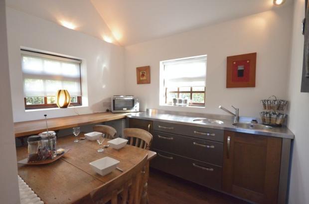 Kitchen in annax
