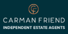 Carman Friend, Chester logo
