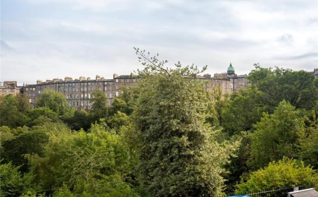3 bedroom apartment for sale in 6 eton terrace new town for 18 dean terrace edinburgh