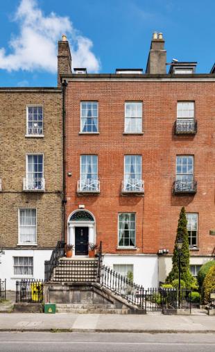 5 bed Terraced home in Ballsbridge, Dublin