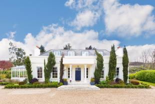 5 bed Detached home for sale in Rathmichael, Dublin
