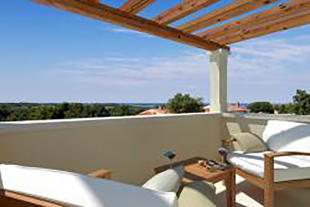 new development for sale in Novigrad, Istria