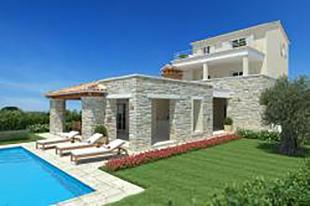 4 bedroom new development in Novigrad, Istria