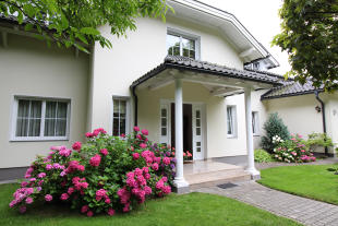 new development for sale in Velden am Wörther See...