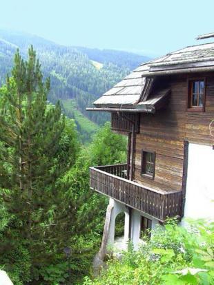 2 bed Apartment in Bad Kleinkirchheim...