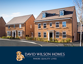 Get brand editions for David Wilson Homes, The Wickets