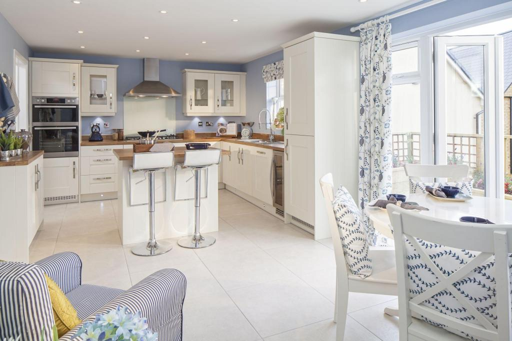 Chelworth Kitchen