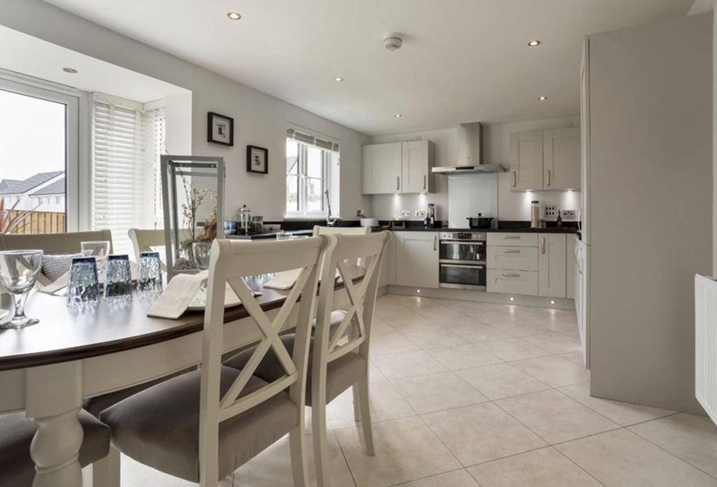 Lullingstone Kitchen