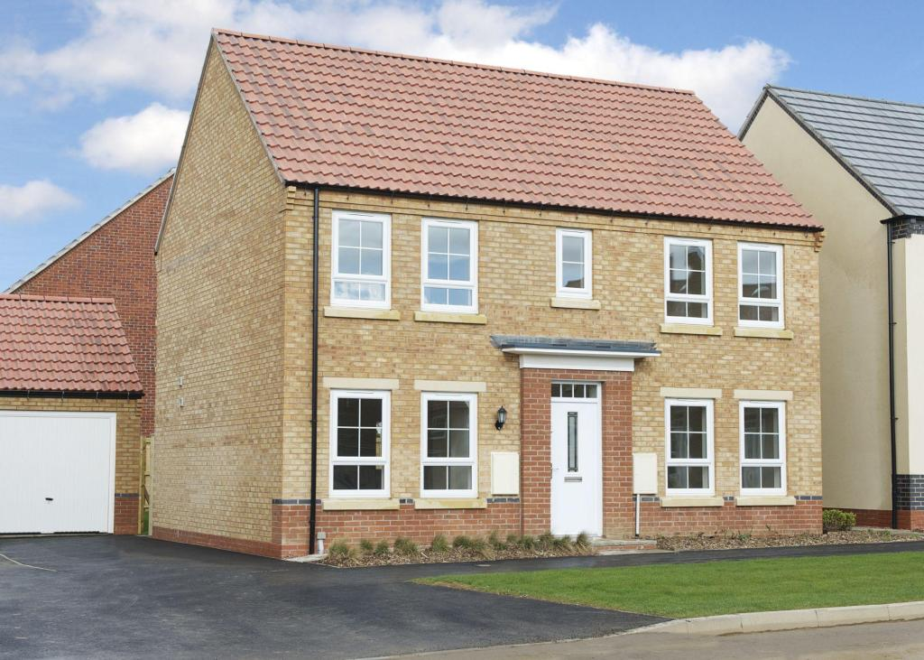 Thornbury home