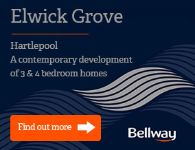 Get brand editions for Bellway Homes (Durham) , Elwick Grove