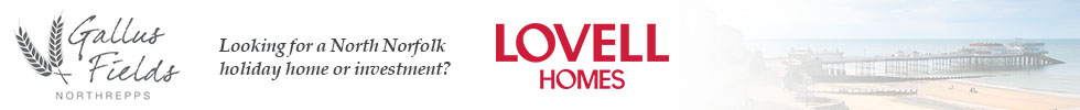 Lovell East Anglia – Investor, Gallus Fields