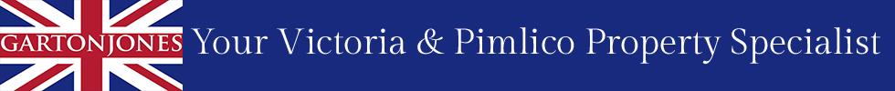 Get brand editions for Garton Jones, Pimlico & Chelsea