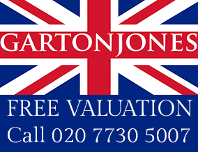 Get brand editions for Garton Jones, Victoria & Pimlico