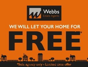 Get brand editions for Webbs Estate Agents, Nuneaton