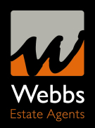 Webbs Estate Agents, Nuneaton logo