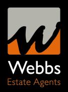 Webbs Estate Agents, Nuneaton branch logo