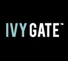 Ivy Gate, Borehamwood and Barnet logo