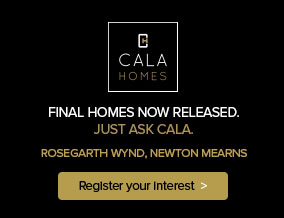 Get brand editions for CALA Homes, Rosegarth Wynd