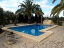 Javea/xabia Villa for sale