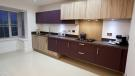 Designer kitchen Avant Homes new homes for sale Mapplewell