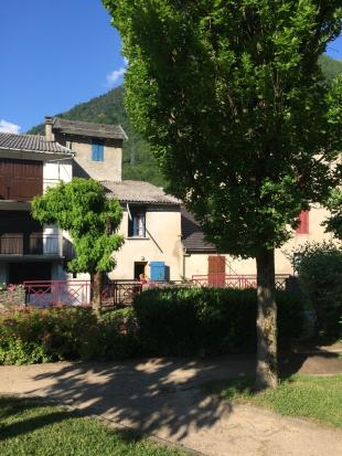 Auzat Terraced house for sale